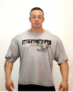 Legal Power Rag Top Shirt  Metal97 Piquet Jersey Baumwolle 220g kurzarm 2300-415