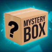Pokemon Mystery Box (Vintage) + Chance To Win Base Set Unlimited PSA 8 Charizard
