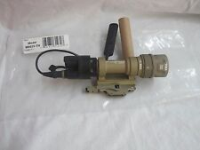 SUREFIRE M952V-TN TACTICAL FLASHLIGHT  WEAPON LIGHT