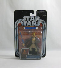 NEW 2005 Star Wars ✧ Pablo-Jill ✧ Original Trilogy Collection #01 MOC