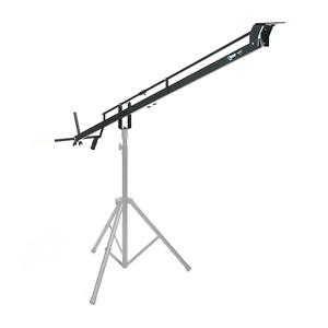 ProAm USA DVC210 Orion DSLR Video Camera Jib Crane Tilt, 8ft