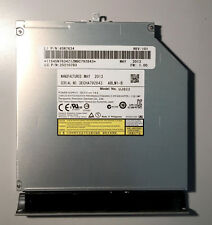 Masterizzatore DVD-RW Slim Panasonic [P/N UJ8C2] per Lenovo IdeaPad Z500 Touch