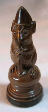"""Royal Doulton Chess Piece """"Pawn Mouse"""" from 1884 Ext. RARE"""