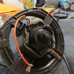 NOS 1975 1976 FORD GRAN TORINO RANCHERO THUNDERBIRD HEATER BLOWER MOTOR ASBY NEW