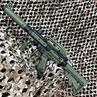 NEW Tippmann Cronus Paintball Gun - Tactical Edition - Olive/Black (T141007)