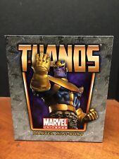 Bowen Designs Marvel Thanos Mini Bust TAMP0206