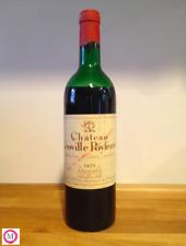 Vin - Bordeaux - Saint-Julien - Château Léoville Poyferré - 1971