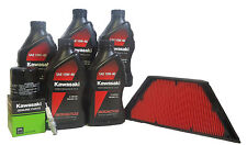 2008-2013 Kawasaki Concours 14 Abs Complete Maintenance Kit