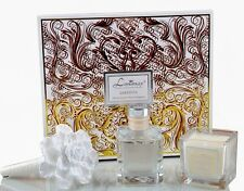 Lonimax Soy Candle & Diffuser Gift Set Gardenia