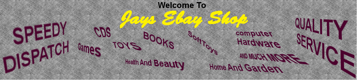 Jays Ebay Shop