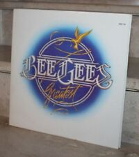 double Lp. bee gees - greatest (2658 132) france