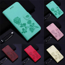For Xiaomi Redmi Note 7 7A 6A S2 4X 4A Magnetic Flip Wallet Leather Cover Case