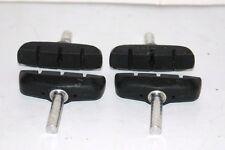 New genuine shimano canti  brake blocks vintage  90's New Old Stock