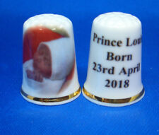136 feiern Birth of HRH Louis of Cambridge 23rd April 2018 Fingerhut B