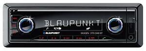 Blaupunkt Skagen 370 DAB BT MP3-Autoradio Bluetooth DAB USB SD iPod AUX-IN