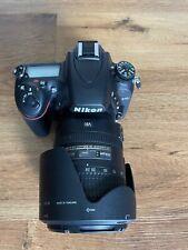 Nikon D750 24.3 MP Digital SLR Camera With Nikkor 28-300mm lens
