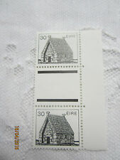 Irlanda 1983 Mint N H S G 547 30 P 18/010 de arquitectura de par de canal