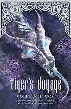 Tiger's Voyage by Colleen Houck (Paperback) Book