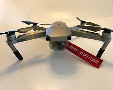 DJI Mavic Pro ..Gimbal Saver.... Remove Before Flight.... Warning Ribbon