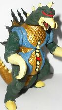 GODZILLA 1995 trendmasters GIGAN 5 inch electronic series complete 1994 figures