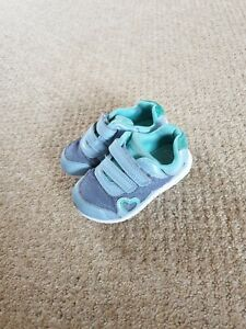 Clarks Infants Shoes Size 6