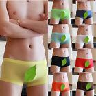 HOT! Men Underwear Boxer Briefs Bulge Pouch Soft Underpants Shorts Trunks M/L/XL