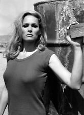 "Ursula Andress 8"" X 10"" Glossy Photo Reprint"