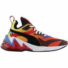 Entrenamiento Puma lqdcell origen XI Zapatillas de entrenamiento para hombre Zapatos Casuales-Rojo -