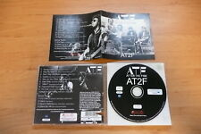 @ CD AFTER THE FIRE - AT2F / ANGEL AIR RECORDS 2006 / PROG ROCK NEW WAVE UK