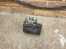 vauxhall combo corsa meriva tigra abs pump and control module