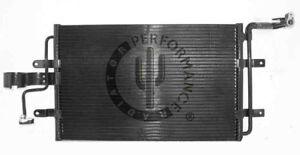 A/C Condenser-Base Performance Radiator 4933