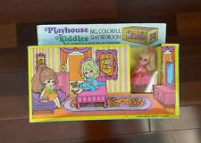 Near MIB, MOC 1970 Liddles Kiddles Mattel Playhouse Kiddles Good-Night