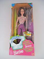 Barbie Puppe 20506 Teresa Batik Fun in OVP Mattel 1998 (1971)