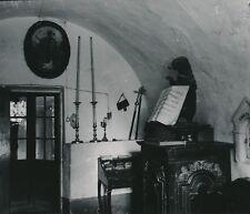 VAISON LA ROMAINE c. 1900-20 - Sacristie de l'Église Vaucluse - NV 1412