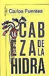 LA CABEZA DE LA HIDRA / THE HEAD OF THE HYDRA NEW PAPERBACK BOOK