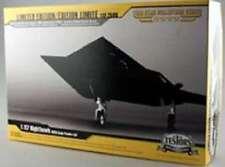 Testors 1/48 F-117 Nighthawk Model Kit LTD Edition 10829