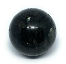 Larvikite Sphere 40mm