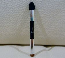 1x Christian Dior Double Ended Eye Shadow Brush, Travel Size, Brand NEW!