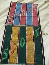 2 sport flannels