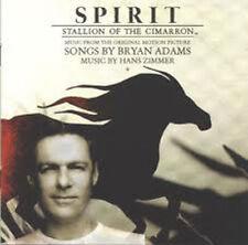 Ost - Spirit: Stallion Of The Cimarron Neue CD