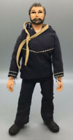 "Vintage 1971 - Mego Corp. - Action Jackson - Beard - 8"" Action Figure"