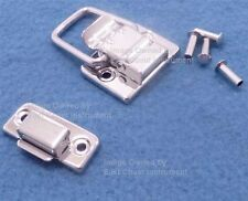 Yamaha latch/clasp Clarinet plastic Case YCL-250,20,200ad,Flute YFL-221,211,225