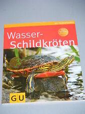 """GU Tierratgeber """"Wasserschildkröten"""""""
