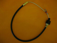 FORD CORTINA Mk5 1.3 (8/79-82) NEW CLUTCH CABLE - MCC1195, QCC1205
