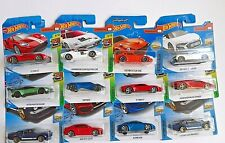 Hot Wheels, FACTORY FRESH & EXOTICS TAKE YOUR PICK, Boxed & UK Tracked Delivery