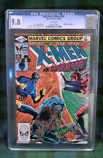 Uncanny X-Men #150 'Magneto' CGC 9.8 - (10/1981)