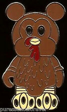 Disney Pin: WDW/DLR Vinylmation Mystery Set - Holiday #1: Turkey