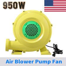 950watt 1.25hp Air Blower Pump Fan for Inflatable House Bounce Bouncy Castle