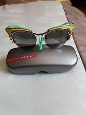 Prada Retro Sunglasses