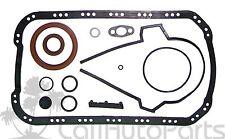 88-95 Honda CRX Civic Del Sol D15B7 D15B D16A6 D16Z6 Lower Oil Pan Gasket Set